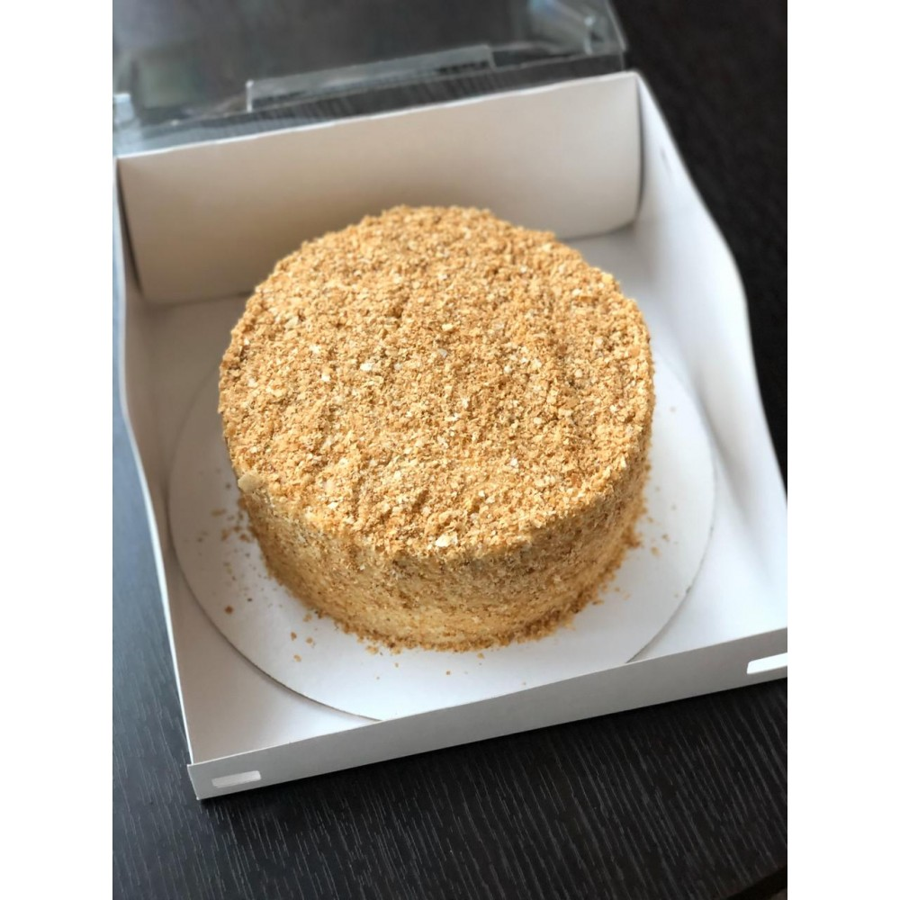 Торт-Наполеон