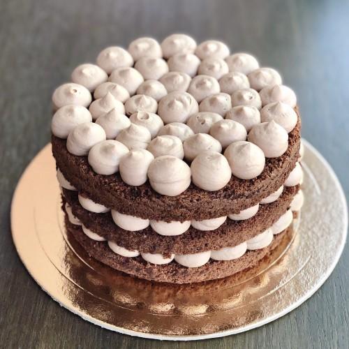 Брауни торт