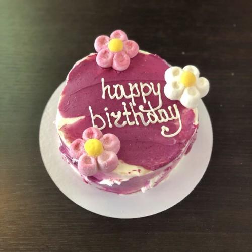 Бенто торт #1347