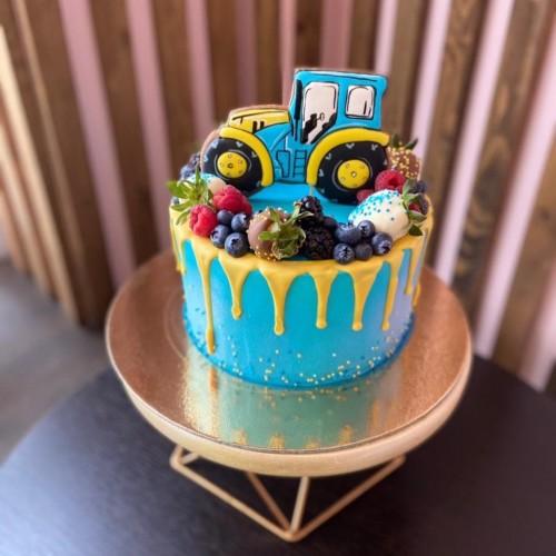 Торт #1191