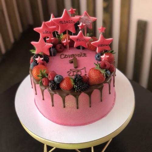 Торт #1192