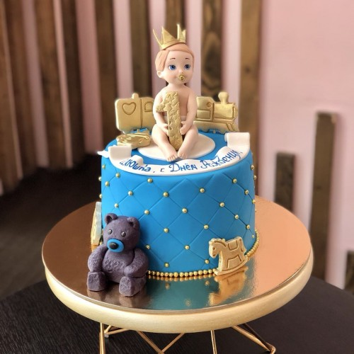 Торт #1214