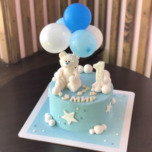 Торт #1216