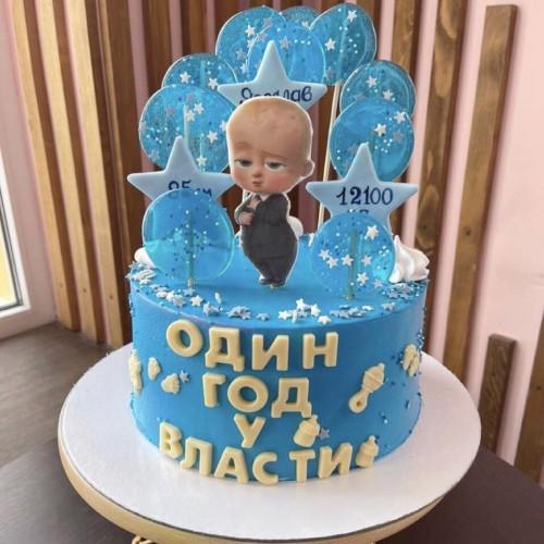 Торт #1217