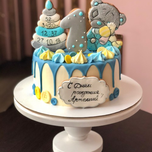 Торт #832