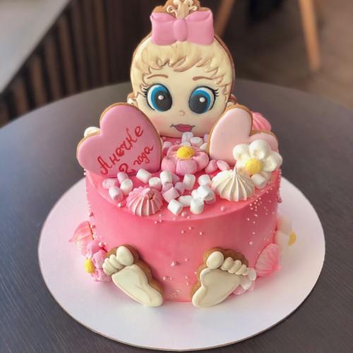 Торт #833