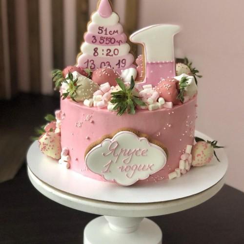 Торт #954