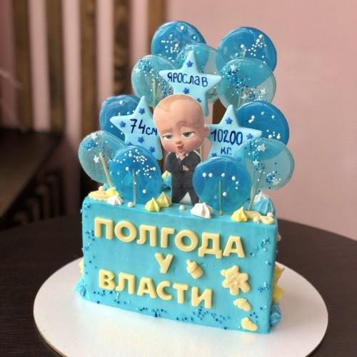 Торт #955