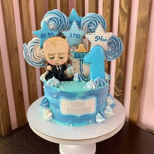 Торт #1005