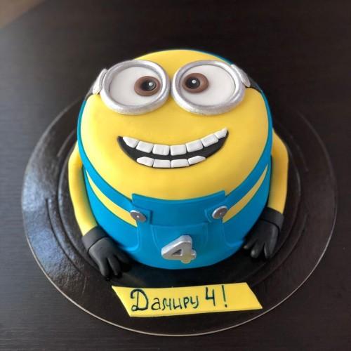 Торт #1058