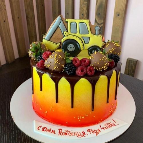 Торт #1059