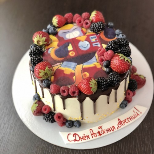 Торт #1062