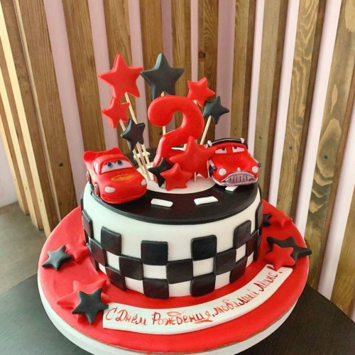 Торт #1075