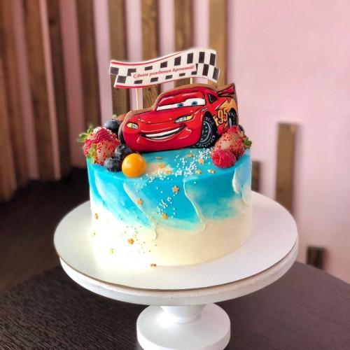 Торт #1076