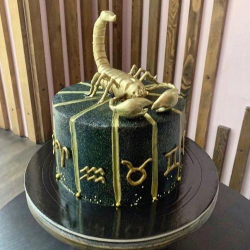 Торт #1087