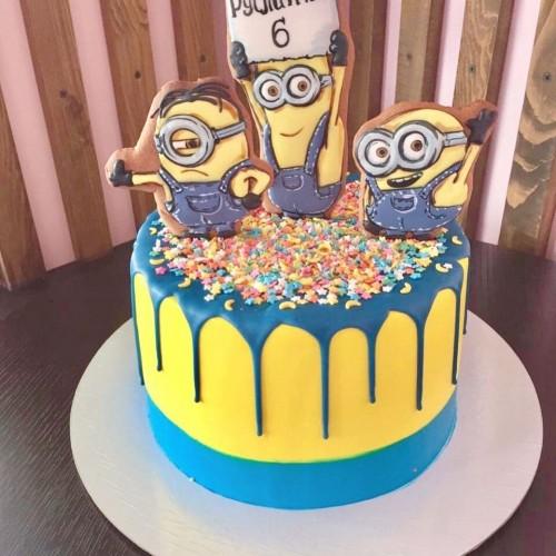 Торт #1088