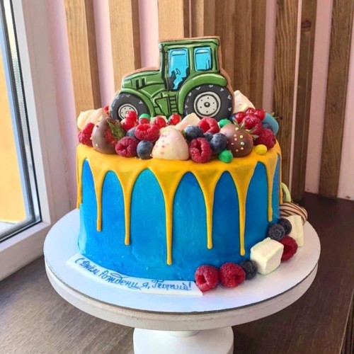 Торт #1089