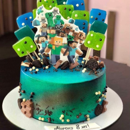 Торт #1097