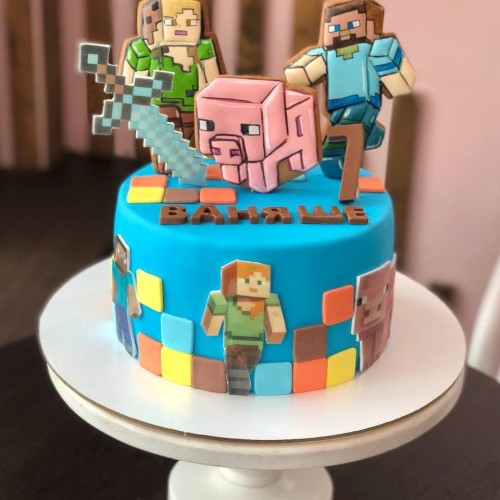 Торт #1123