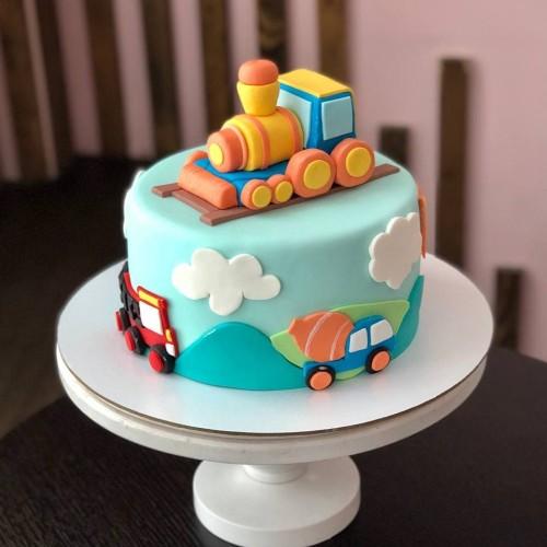 Торт #1124