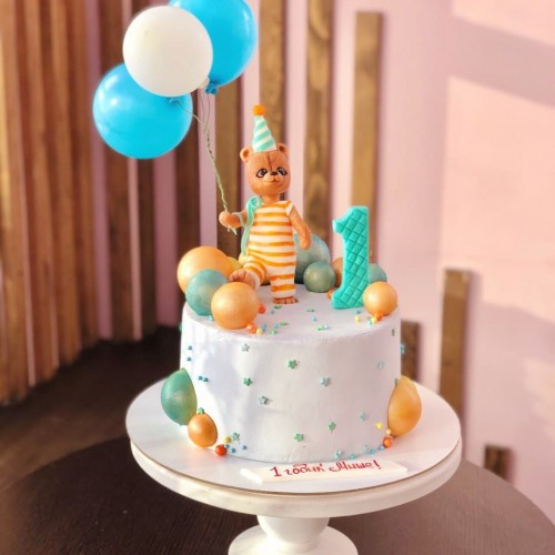 Торт #1139