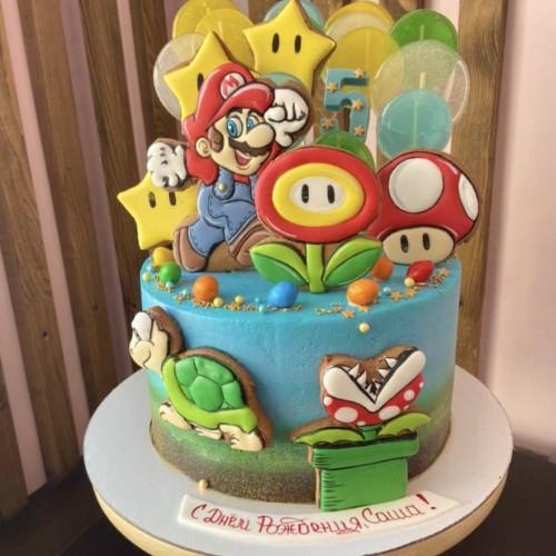 Торт #1168
