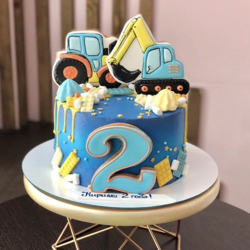 Торт #1170