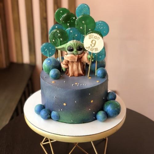 Торт #1218