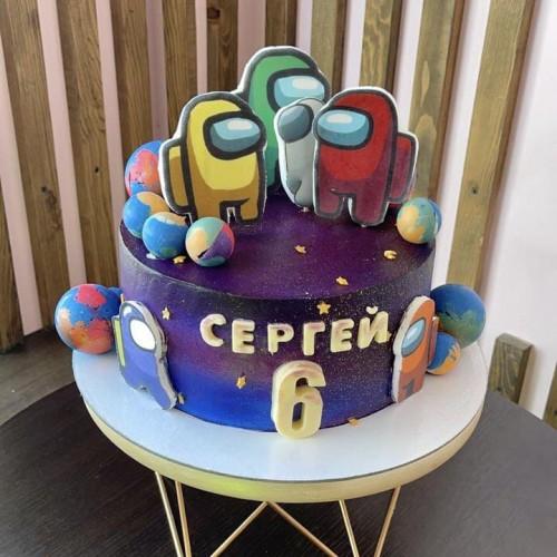 Торт #1220