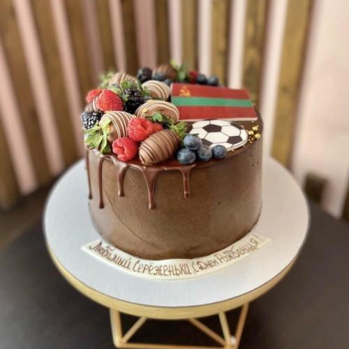 Торт #1223