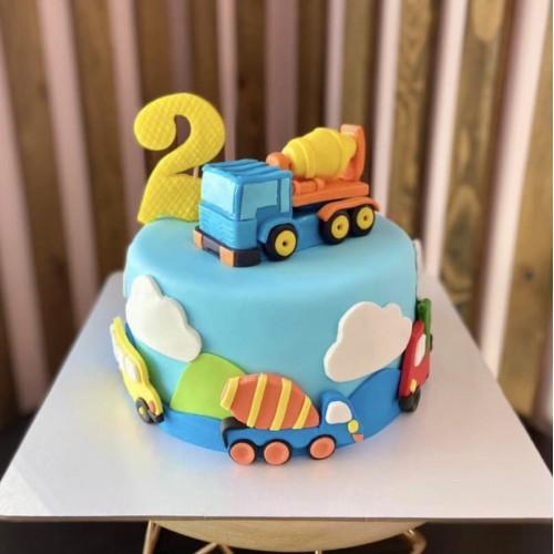 Торт #1224
