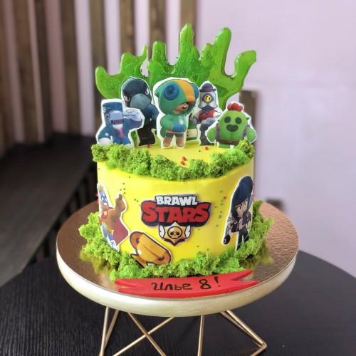Торт #1228