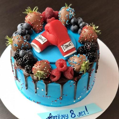 Торт #956