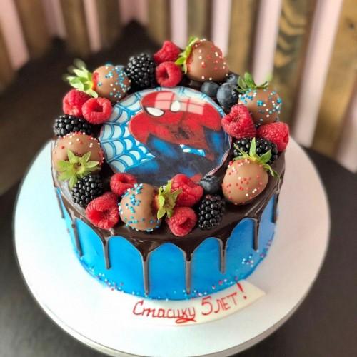 Торт #977
