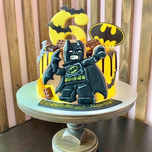 Торт #978