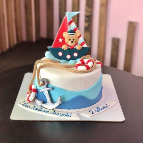 Торт #983