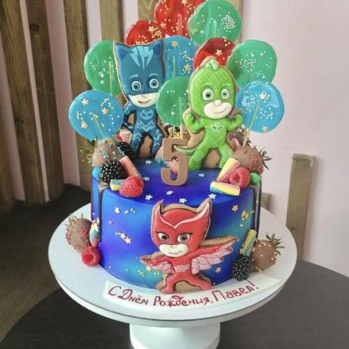 Торт #989