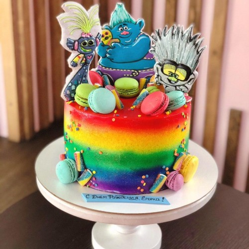 Торт #996