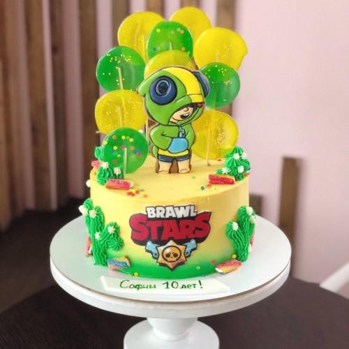 Торт #1001