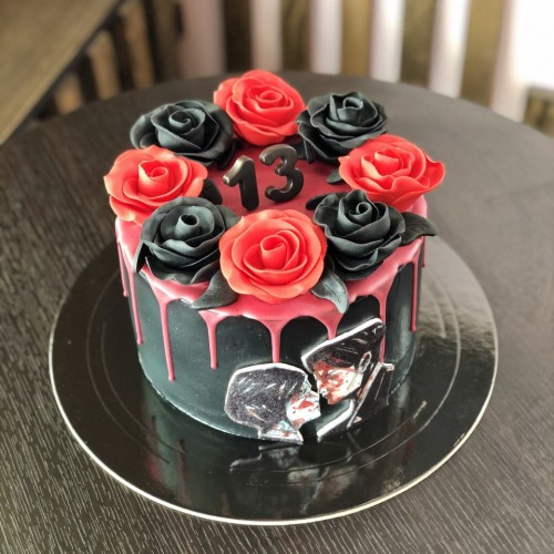 Торт #1064