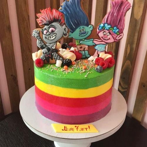 Торт #1078