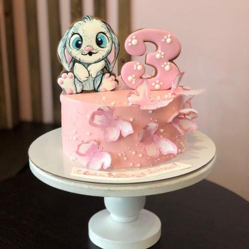 Торт #1079