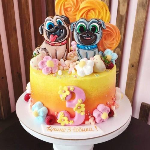 Торт #1090
