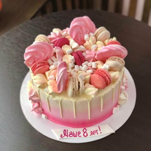 Торт #1091
