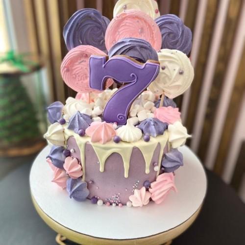 Торт #1174