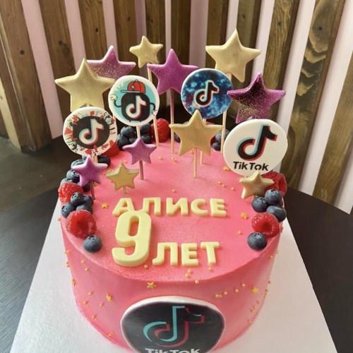 Торт #1175