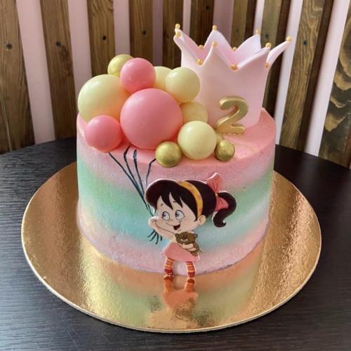 Торт #1195