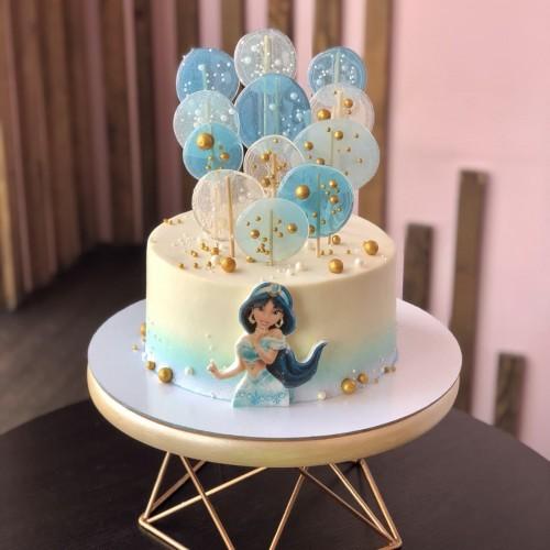 Торт #1196