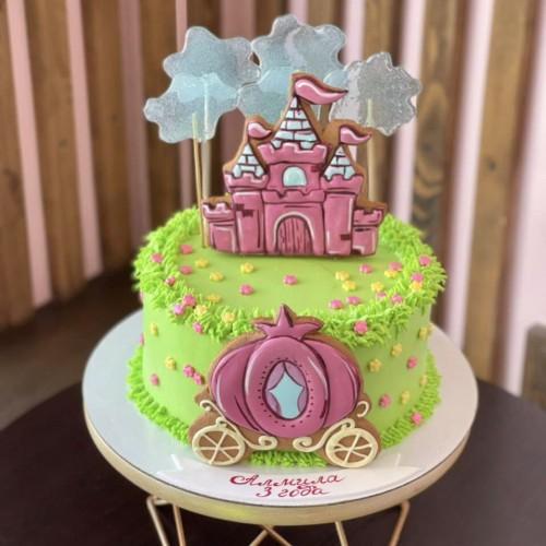 Торт #1229