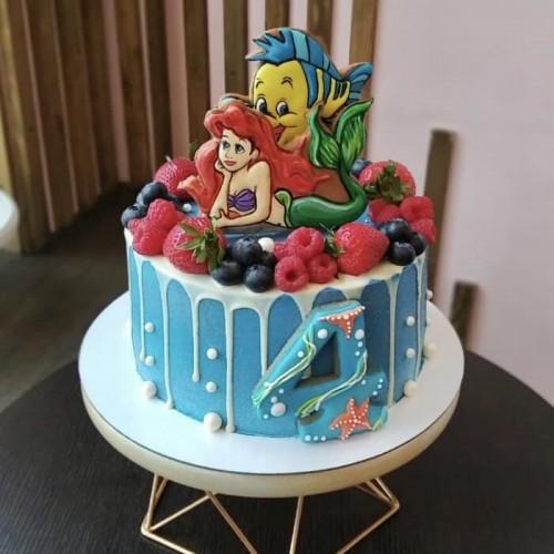 Торт #1231